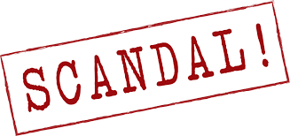 scandal lynsey g