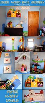 Super Mario Bedroom Super Mario Bros Bedroomi Love This Trash Can So Cute