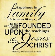 Christian Family Quotes For Scrapbooking Best of Elder Perry Nurture Mama