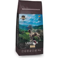 Купить <b>корм Landor</b> - цены на <b>корма</b> для собак на сайте Snik.co