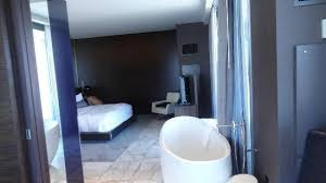 Awesome Palms Place Hotel And Spa: Masterbed Room 1 Bedroom Suite 21st Floor