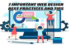 Nextgen Web Design 7 Important Tips For Web Design Nextgen Blog Medium