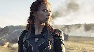 statement against Scarlett Johansson