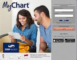 My Chart Ssm Dean 14 Patient Portal Mychart Ssm My Chart Login Www
