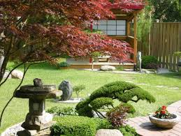 Small Picture How To Design The Perfect Japanese Garden
