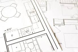 Architecture house floor home architect construction line room engineering sketch drawing design drafting diagram plan build