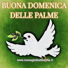Immagine gratis Buona Domenica delle Palme - Immagini Frasi