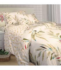 cotton duvet cover set 22303