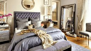 Bed Rooms Designs 2018 Before After Romantic Bedroom Online Interior Design