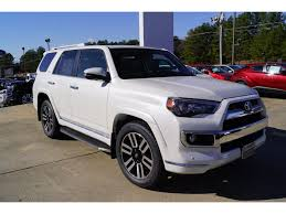Toyota 4Runner in Oxford, MS | Oxford Toyota