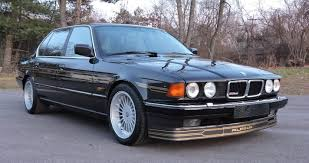 BMW Convertible 1990 bmw 750 : 750iL Archives | German Cars For Sale Blog