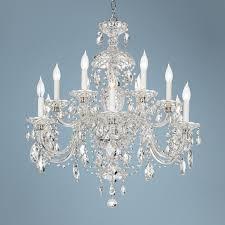 schonbeck crystal chandeliers schonbek arlington 24 wide heritage crystal chandelier schonbek crystal chandeliers