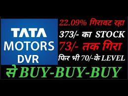 Videos Matching Tata Motors Latest News Tata Motors Share