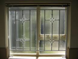 Burglar Bar Door Designs Basement Window Security Bars Canada Install Basement Window