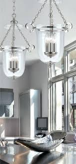 glass lantern pendant polished bell jar pendant light incredible designing chandelier nickel glass lantern glass pendants