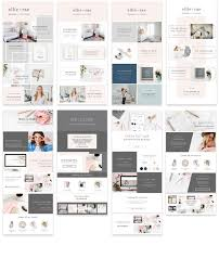 Email Templates For Canva Email Templates Email Template