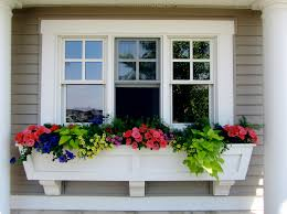 Decorative Window Boxes Decorative Window Boxes Delight 7