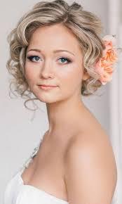 Hairstyle Ideas trubridal wedding blog 45 short wedding hairstyle ideas so good 4731 by stevesalt.us