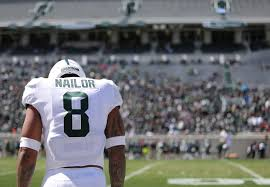Msu Depth Chart Jalen Nailor Returns To Michigan States Depth Chart Ahead