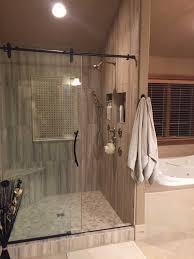 bathroom remodel design. Simple Bathroom After Master Bath Shower Remodel  Pegasus Design Group Interior  Designers With Bathroom