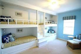 built in bunk beds woodworking loft bed with storage steps diy how to build stairs built in bunk bed ideas lovely beds design plan diy how