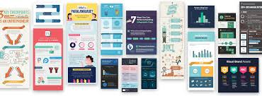 make a free website online easy make free infographics reports charts online visme