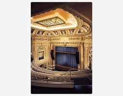 Pantages Minneapolis Seating Chart Pantages Theatre Hennepin Theatre Trust