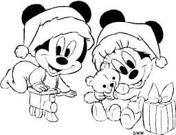 Disegni Natalizi Da Colorare Meraviglioso Natale