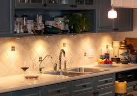 Dimmable Under Cabinet Lights from Elemental LED Now Available in ...