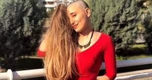 Neslican Tay ile aynı hastalığa yakalanan genç kız destek istiyor - Haberler
