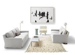 three seater sofas sofa cousy by arflex