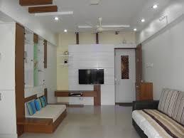 2BHK Total Interior Design