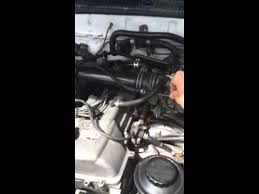 1998 Toyota 4Runner 2.7 3RZ-FE Engine Noise Diagnostic - YouTube