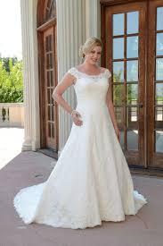 venus women bridal plus size wedding dresses curvy collection