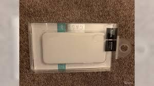 Силиконовый <b>чехол hoco для</b> iPhone X XS купить в Москве ...