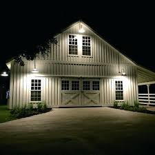pole barn lighting after weighing up the pros and cons of building a pole barn home