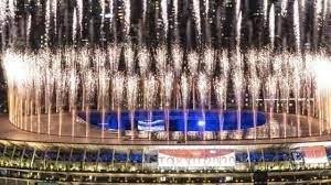 15 مليون مشاهد.. «طوكيو 2020» تسجل رقمًا سلبيًا