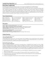Executive Director Resume Resume Work Template
