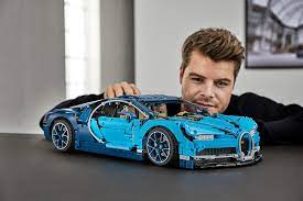 Subscribe for awesome new lego videos every day! Lego Technic 42083 Bugatti Chiron Set Preview The Lego Car Blog