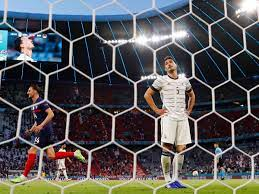 Check spelling or type a new query. France Win Heavyweight Clash With Germany Thanks To Hummels Own Goal Euro 2020 The Guardian