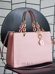 michael kors cynthia medium saffiano leather satchel pale pink