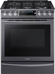 How To Clean Black Appliances Black Stainless Steel Ranges