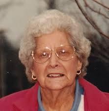 Maggie Lollis Obituary - Van Buren, AR