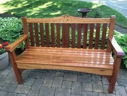 A Teak Garden Bench Is The Best Around  Teak Patio Furniture WorldOutdoor Furniture Sealer