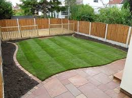 14 DIY ideas for your garden decoration 12   Low maintenance garden, Yard  landscaping and Landscaping ideas