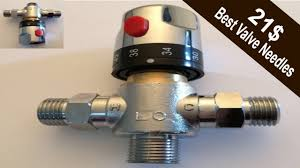 best whole and retail promotion brass control temperature thermostatic mixing valve review