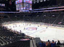 Barclays Arena Hockey Seating Chart Barclays Center Islanders Interactive Seating Chart Best