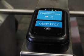 Ventra Vending Machine Locations Magnificent Chicago Transit Authority Pace Switch To New Payment System