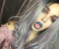 normal makeup anese makeup lip art crazy hair makeup goals d hair awesome hair colored hair hair and makeup
