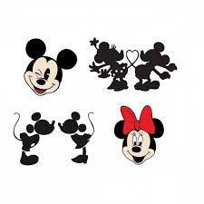 Mickey Mouse Safari Face - Novocom.top
